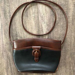 Vintage Liz Clairborne Leather Purse